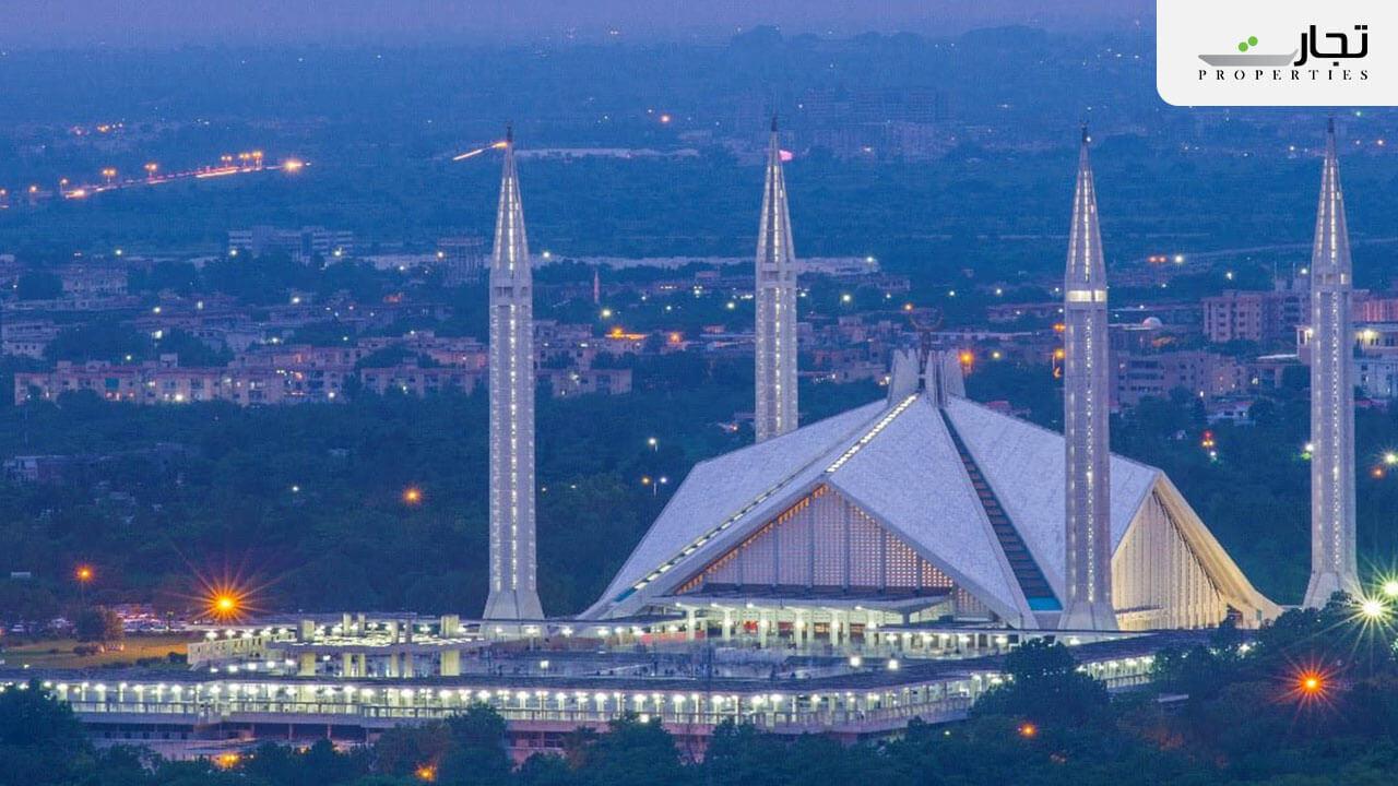 History of Islamabad