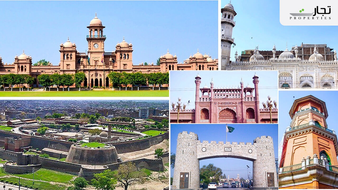 Rich Cultural History of DHA Peshawar