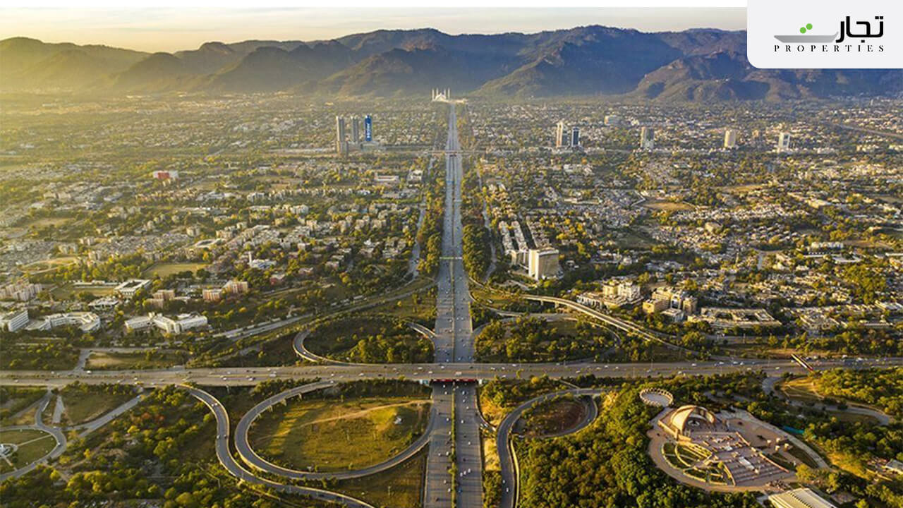 beauty of ICHS Islamabad