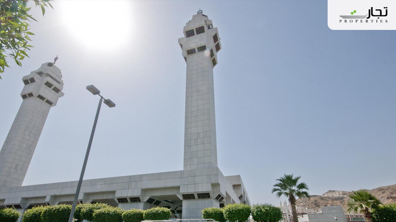 ICHS Jamia Masjid