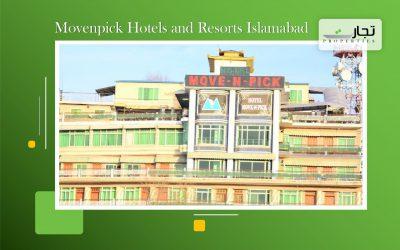 Movenpick Hotels and Resorts Islamabad