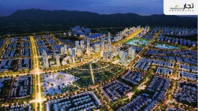 Capital Smart City Merge With DHA Smart City
