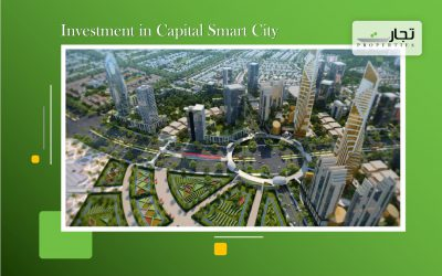 Investment in Capital Smart City