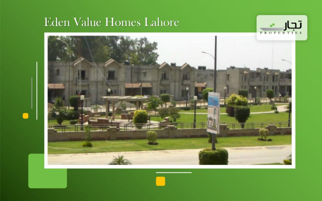 Eden Value Homes