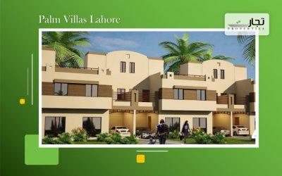 Palm Villas Lahore
