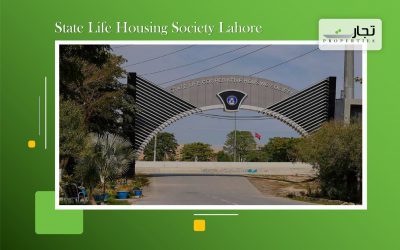 State Life Housing Society Lahore