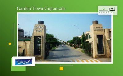 Garden Town Gujranwala