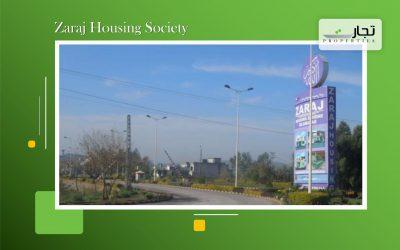 Zaraj Housing Society