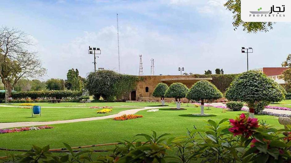 Gulshan-e-Maymar Karachi