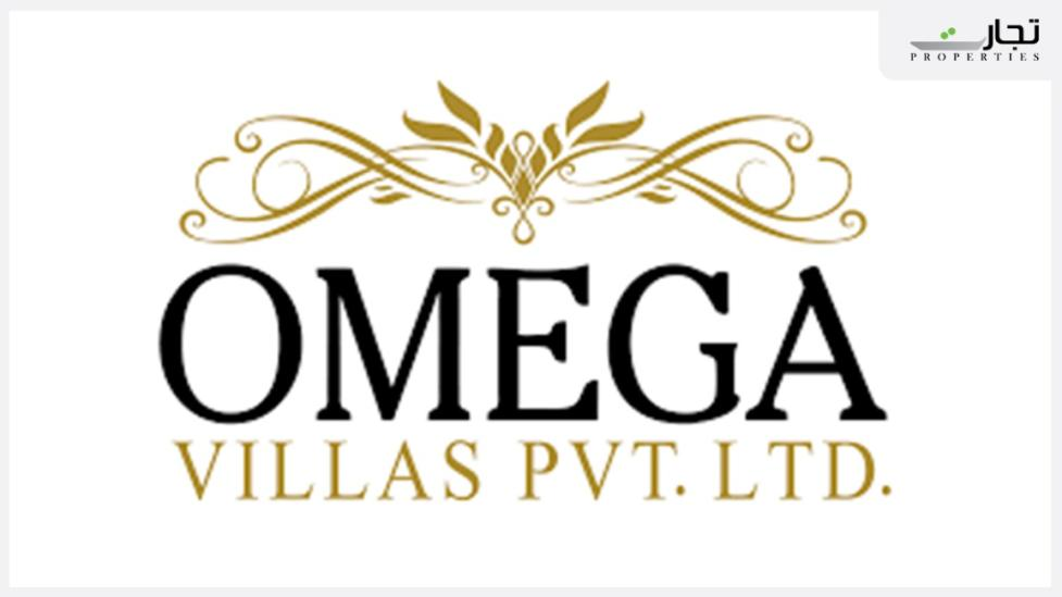 Owners and developers of Omega Residencia Lahore