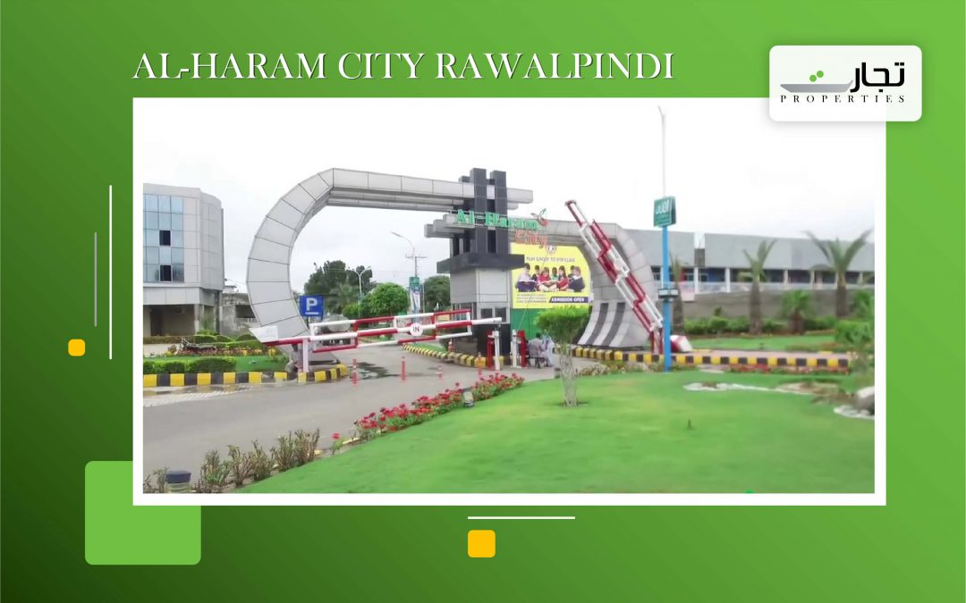 Al-Haram City Rawalpindi