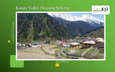 Kalam Valley Housing Scheme