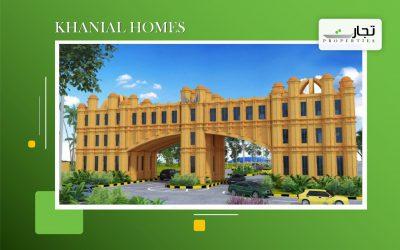 Khanial Homes
