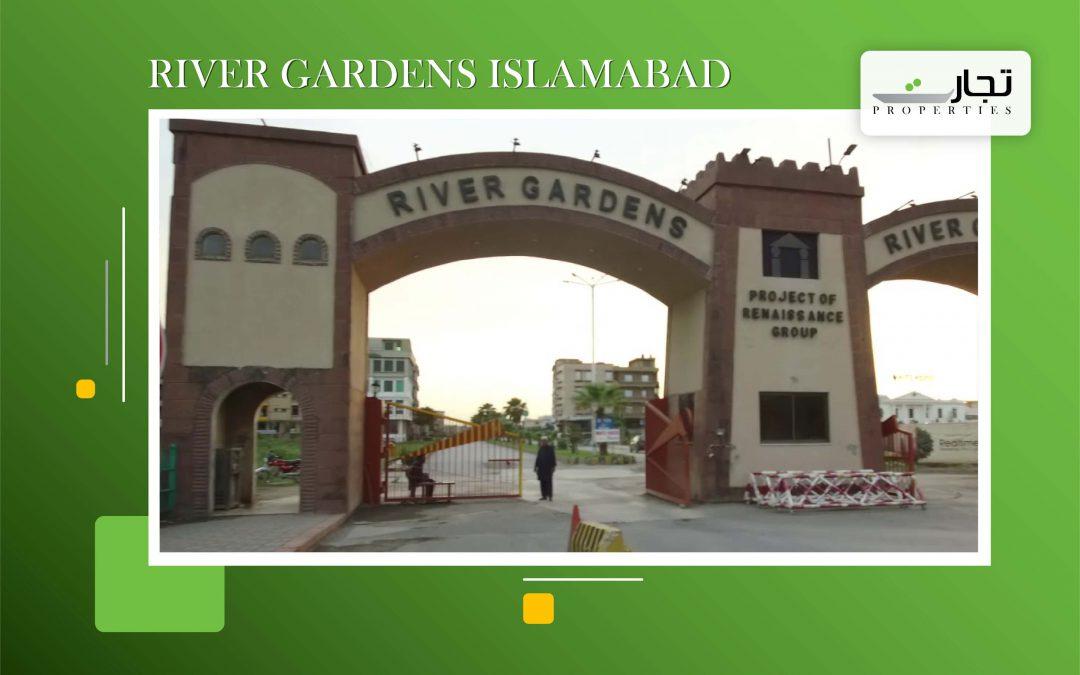River Gardens Islamabad