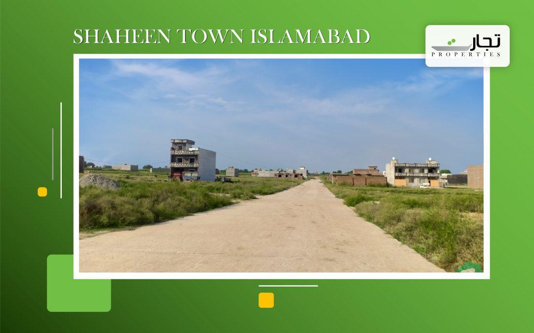 Shaheen Town Islamabad