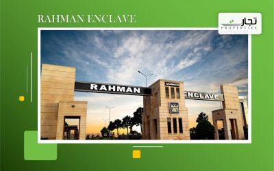 Rahman Enclave