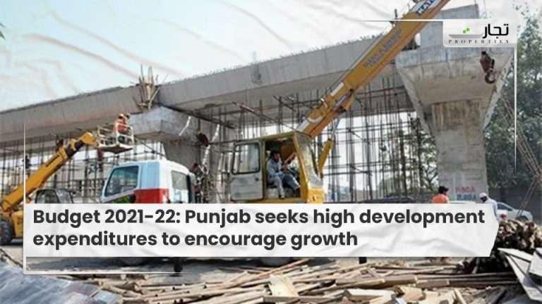 Budget-2021-22-Punjab-seeks-high-development-expenditures-to-encourage-growth