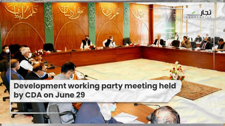 Development-working-party-meeting