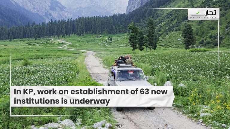 In-KP-work-on-establishment-of-63-new-institutions-is-underway.