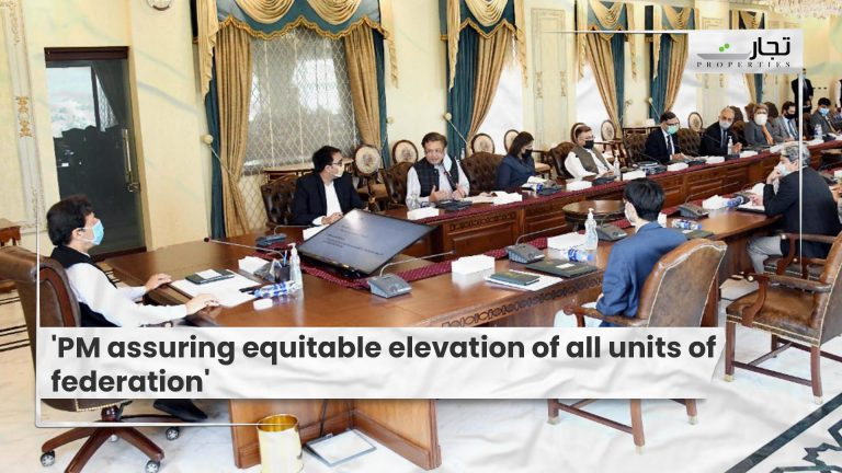PM-assuring-equitable-elevation-of-all-units-of-federation