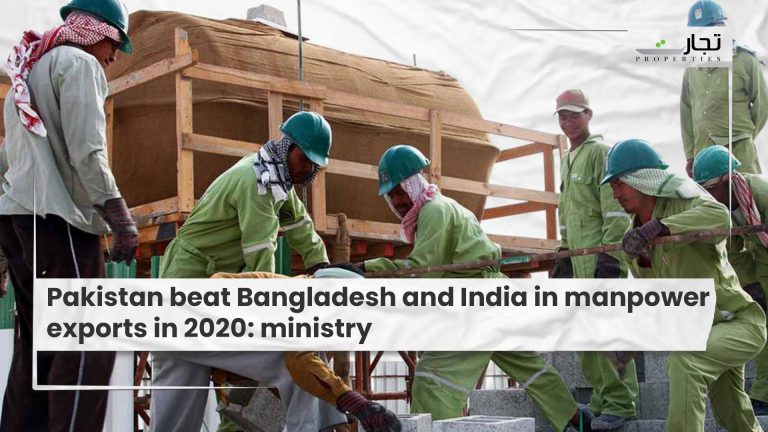 Pakistan-beat-Bangladesh-and-India-in-manpower-exports-in-2020