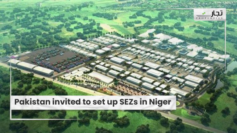 Pakistan-invited-to-set-up-SEZs-in-Niger.