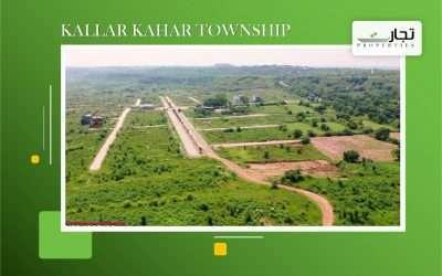 Kallar Kahar Township