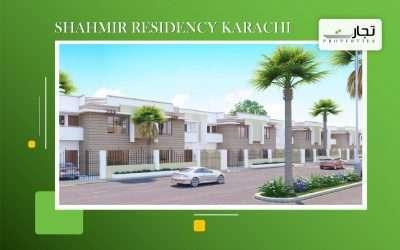 Shahmir Residency Karachi