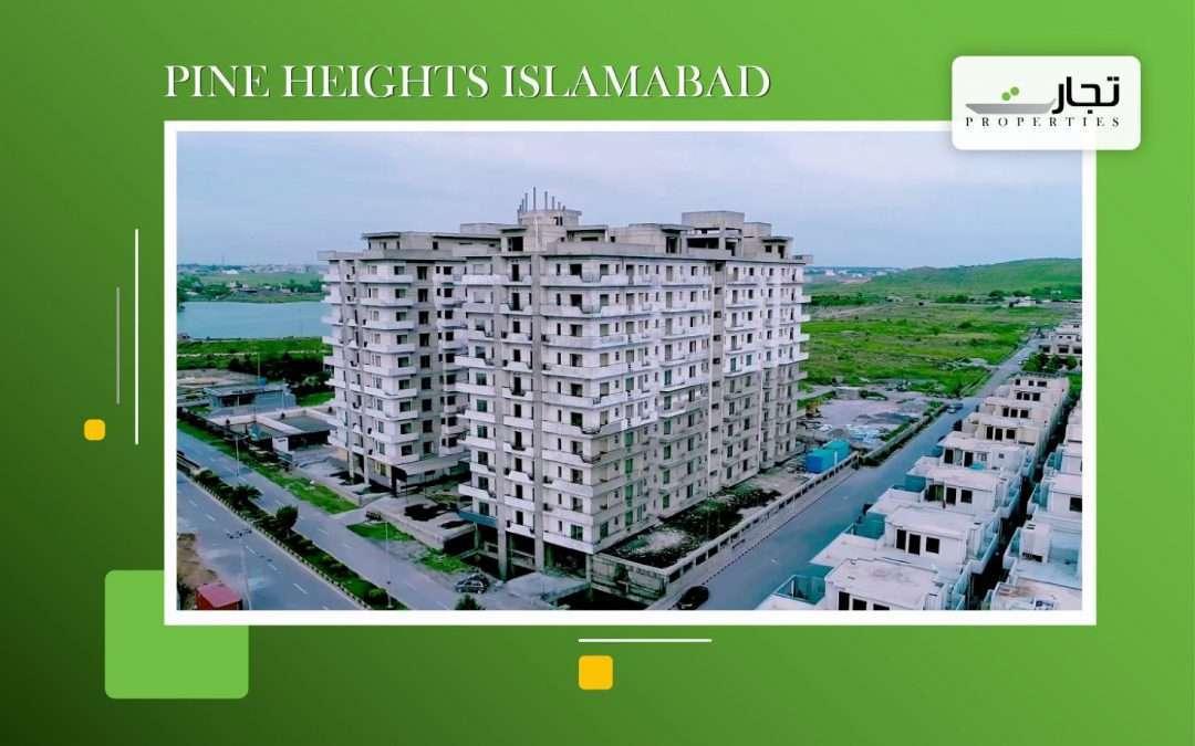 Pine Heights Islamabad