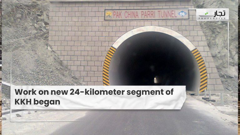 Work-on-new-24-kilometer-segment-of-KKH-began.