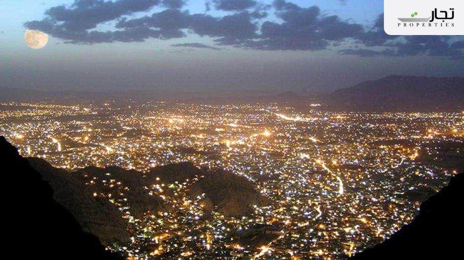 Satellite Town Quetta