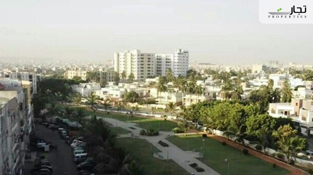 Gulistan-e-Jauhar Facilities and Amenities