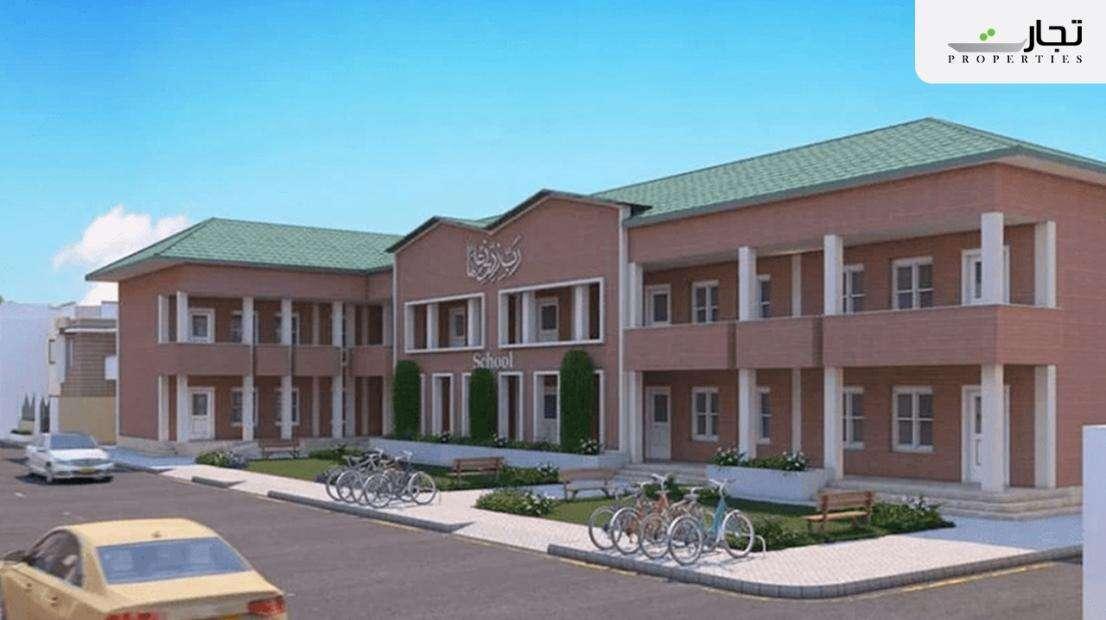 Educational Institutes in shahmir residency