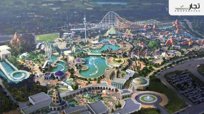 1000 Kanal Disney Land & Carnival City