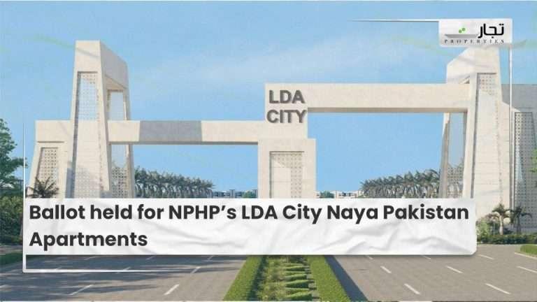 Ballot-held-for-NPHPs-LDA-City-Naya-Pakistan-Apartments