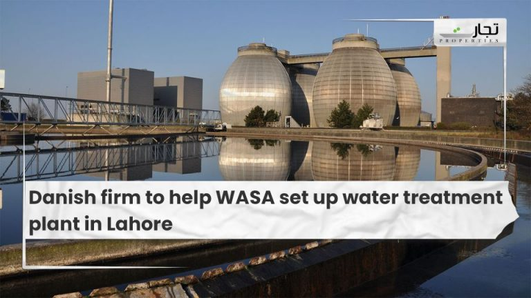 Danish-firm-to-help-WASA-set-up-water-treatment-plant-in-Lahore