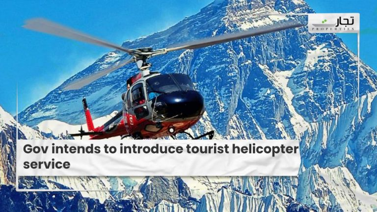 Gov-intends-to-introduce-tourist-helicopter-service
