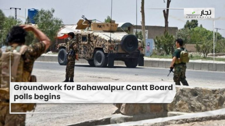 Groundwork-for-Bahawalpur-Cantt-Board-polls-begin