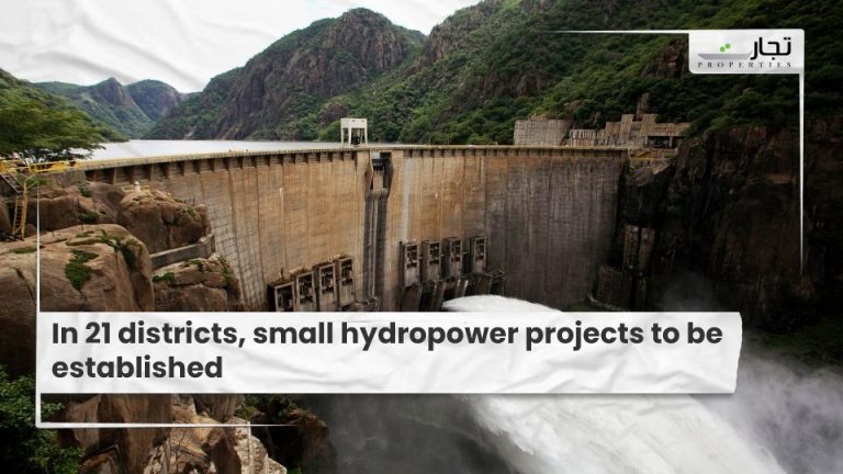 In-21-districts-small-hydropower-projects-to-be-established