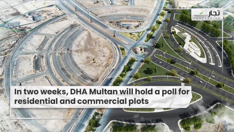 In-two-weeks-DHA-Multan-will-hold-a-poll-for-residential-and-commercial-plots