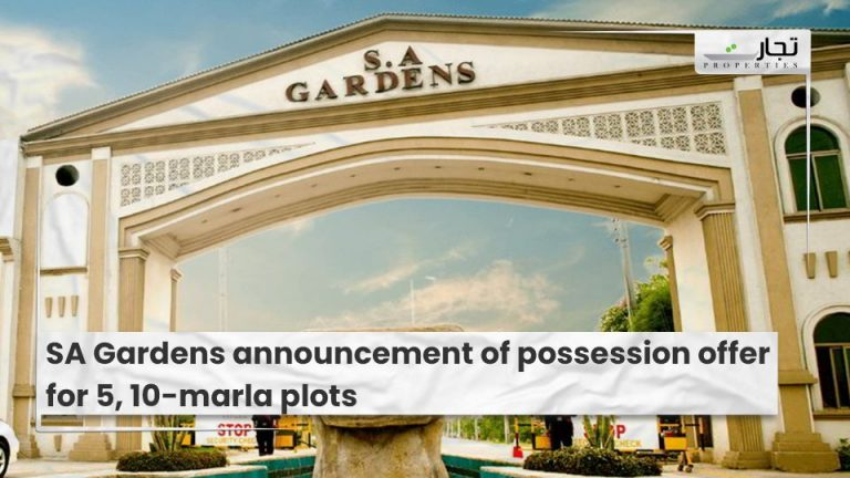 SA-Gardens-announcement-of-possession-offer-for-5-10-marla-plots