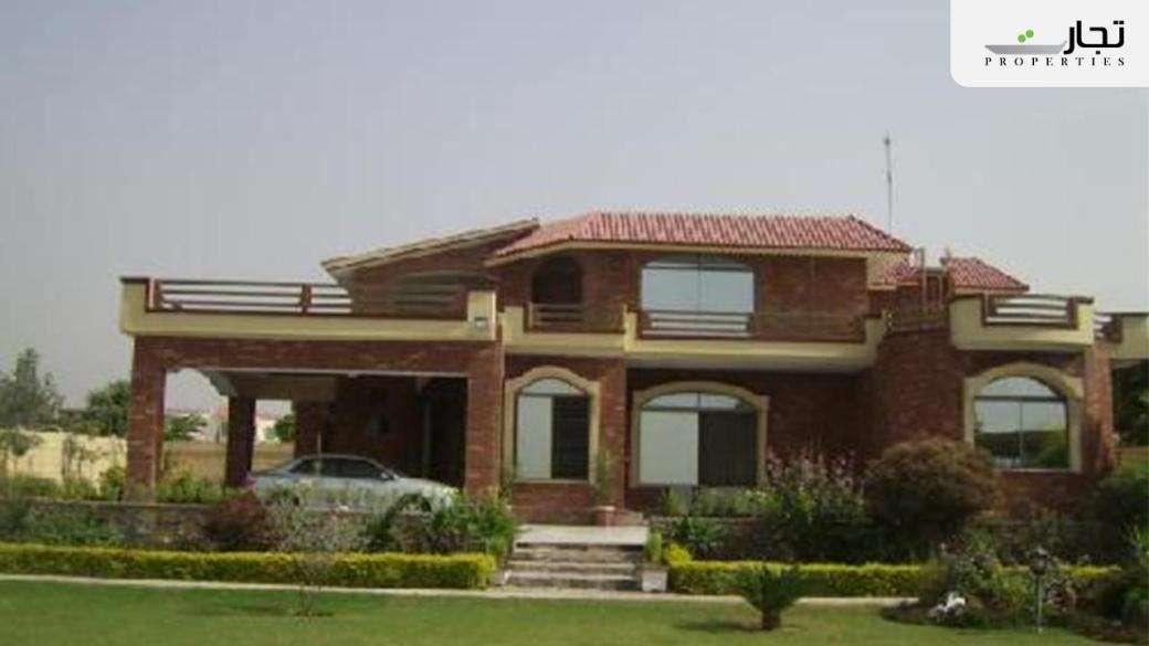 Abdullah City Islamabad farmhouses
