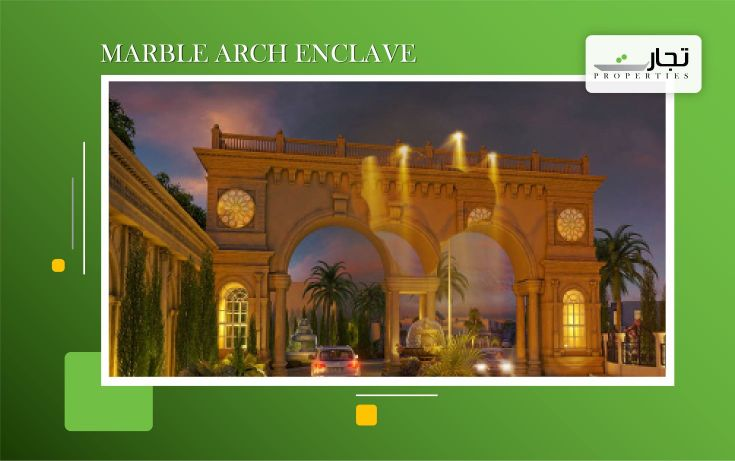 Marble Arch Enclave
