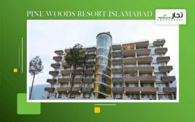 Pine Woods Resort Islamabad