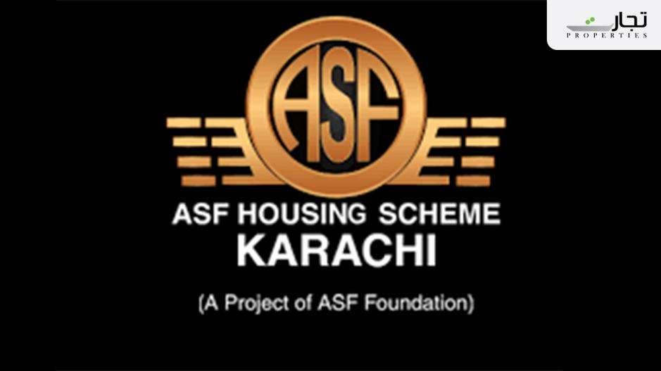 ASF Housing Scheme Karachi Owners & Developers