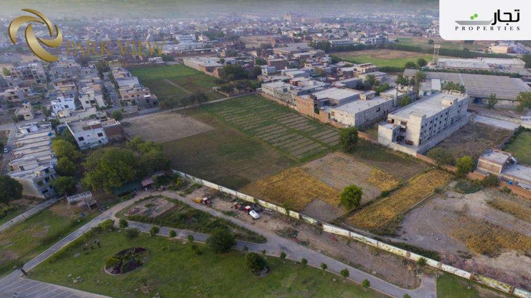 Park View Villas Lahore Climate-friendly Environment
