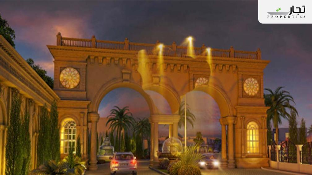 Marble Arch Enclave Islamabad
