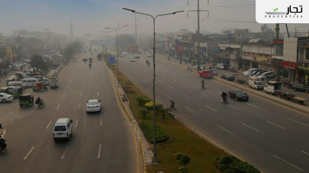 Township Lahore