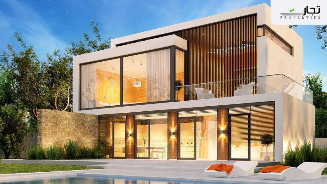 Eighteen Islamabad Apartments