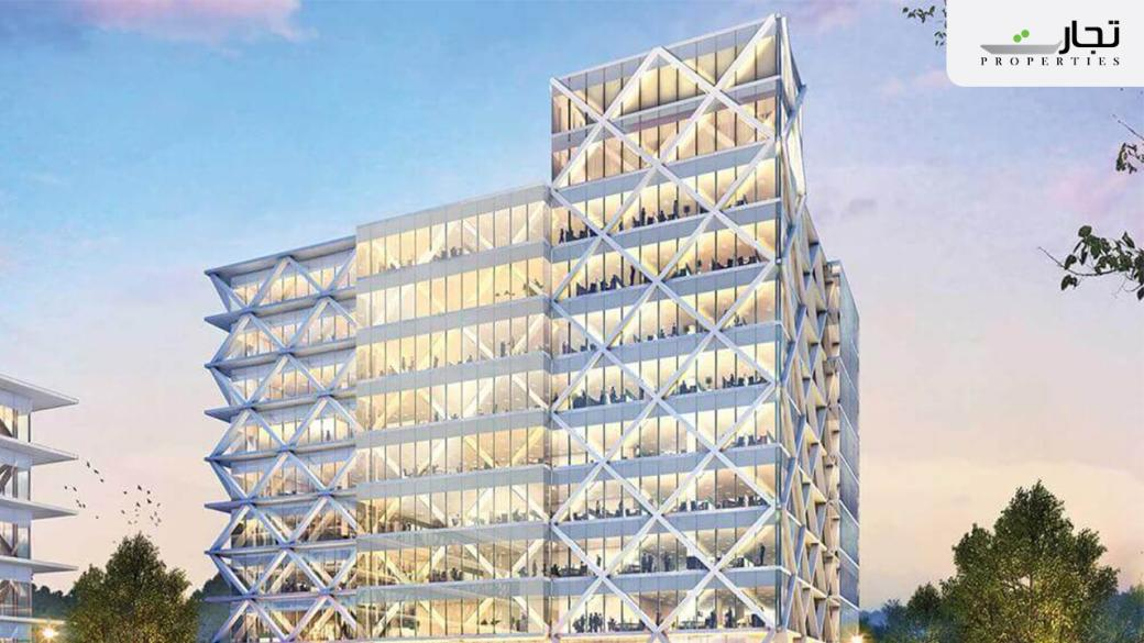 Eighteen Islamabad Commercial Properties